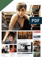 Acoustic Magazine Issue 49