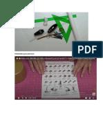 Materiales para patrones