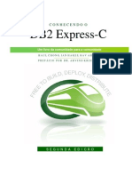 Getting Started With DB2 Express-C 9.5 Portuguese Brazil