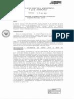 RESOLUCION DIRECTORAL ADMINISTRATIVA N 209-2019-GRJ ORAF
