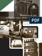 Historias_al_aire. La Radio en Aguascalientes