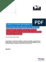 UNESCOPrisonEDConsultationSenegalMay2017FRFinal