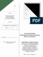 2017-annales-officier-ext-qcr-connaissances-generales