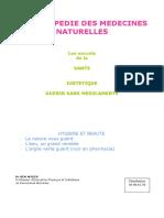 Encyclopedie des Medecines Naturelles - Dr BEN WIDER.pdf
