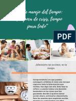 """Guía de manejo del tiempo_ """"En época de crisis, tiempo para todo"""" (3).pdf"""