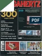 Megahertz Magazine 300_03-2008