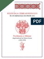 Prochimenele apostolului după simon karas1.pdf