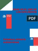 PPT-SERNAGEOMIN 2014 Seguridad Uso Explosivos.ppt