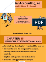 ch15_Financial Statement Analysis