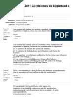 Evaluación U1 procadis nom-019