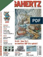 Megahertz Magazine 289_04-2007