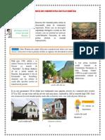Locuri istorice din comunitatea satului Rimetea