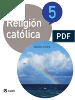 Religión Católica 5 Primaria 2015 (1).pdf