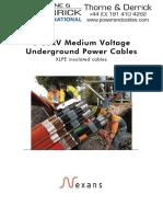 Nexans-6-33kV-Medium-High-Voltage-Underground-Power-Cables