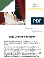 Kumar-Vishwas
