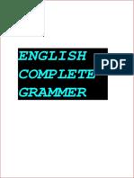 English-Grammar
