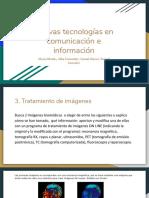 Nuevas Tecnología en Comunicación e Información II