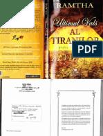 Ramtha - Ultimul Vals Al Tiranilor (Profetia Revizuita 2010)