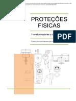 #1.PROTEÇOES FISICAS EM TRANSFORMADORES