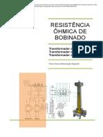 #2.RESISTENCIA OHIMCA DE BOBINADO