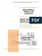 #3.RESISTENCIA OHIMCA DE CONTATO