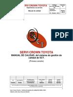 SCT-CAL-DOC-MA-01 MANUAL DE CALIDAD.pdf