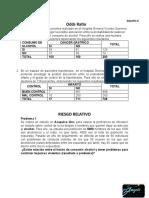 MEDIDAS DE ASOCIACION EQUIPO 8