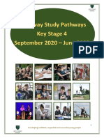 Year 9 Study Pathway Booklet - 2020-2022.pdf