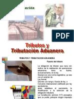 5to año Clase VI Tributos y tributación aduanera
