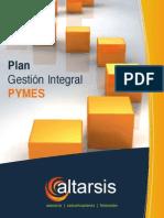 Brochure Plan Gestion Integral Pymes Issuu