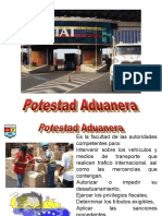 5to año Clase II Potestad Aduanera.ppt