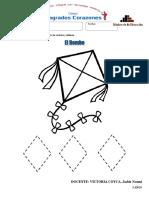Matematica - El rombo
