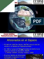 Comunicaciones Satelitales 2005