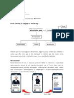 Rede Online de Empresas Dinâmica