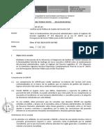 1_INFORME_TECNICO_099_2019_SERVIR_Sobre_nombramiento_del_personal_administrativo