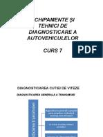 CURS 7 - ETDA