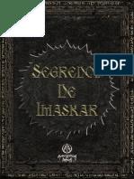 Segredos de Imaskar 5ed