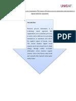 Assignment 3  Outline R1812D7061838 Nyasha G Kwenda.docx