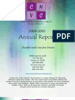 Annual Report Web Page 09-10 FINAL