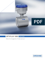 krohne-optiflux-1000-electromagnetic-flow-sens