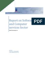 Netsole Technologies Investment Report
