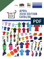 MDTextile-Apparel-Catalog-2018