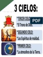 Los 3 Cielos