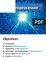 Microprocessor PPT