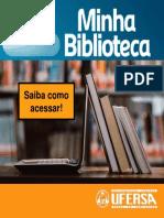 Como acessar a BV Minha Biblioteca