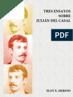 Tres ensayos sobre Julián del Casal