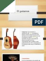 El guitarron