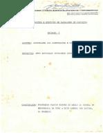 Amostragem dos Componentes e do Concreto - Guimarães Corrêa