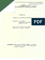 Concreto nas Barragens Brasileiras - Francisco Basílio