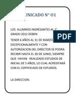 COMUNICADOS DE INICIO AÑO 2.docx